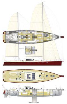 BM70 clipper
