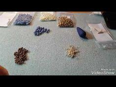 "tutorial orecchini ""artemisia"" - YouTube"