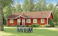 Gut ausgestattetes Ferienhaus in schöner, seenreichen Wandergegend. Am kleinen See Näckrossjö liegtFerienhaus in Hyltebruk von @homeaway! #vacation #rental #travel #homeaway