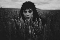 Grey Magazine Fall 2014 Photographer: Fanny Latour-Lambert Stylist: Mariaelena Morelli Model: Vittoria Ceretti