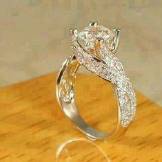 #Wonderful #engagement #ring