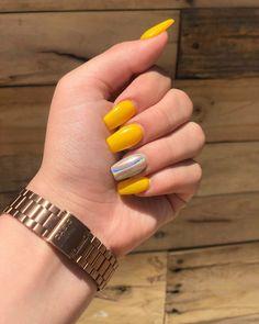 Pretty Nail Designs, Everyday Makeup, Trendy Nails, Class Ring, Acrylic Nails, Nail Art, Nails Design, Baddie, Nail Ideas