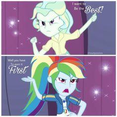 My Little Pony Wallpaper, My Little Pony Games, Little Poney, Rainbow Dash, Equestria Girls, Im In Love, Mlp, Fanfiction, Kawaii