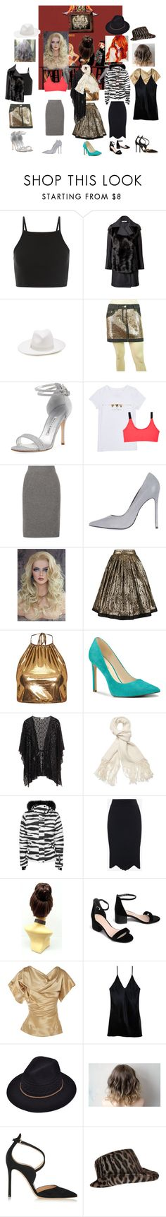 """P!ATD- A Fever You Can't Sweat Out"" by batgirl-at-the-disco3 ❤ liked on Polyvore featuring Jil Sander, Eugenia Kim, Dolce&Gabbana, Manolo Blahnik, Onzie, Madewell, Topshop, Versace, Nine West and Helmut Lang"