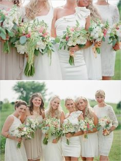 Garden Party {Wedding} on Pinterest