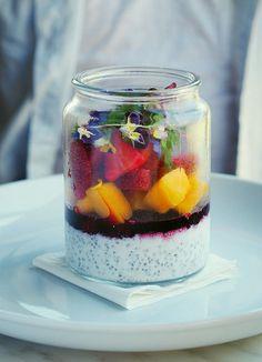 11 razones para añadir semillas de chia a tu dieta