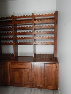 wine room Display Shelf, Liquor cabinet