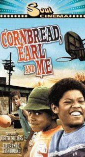 Cornbread, Earl and Me....hey is that Larry Fishburne?  Yes yes it is Morpheus.