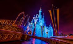 12 datos curiosos sobre Magic Kingdom