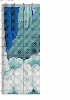 Abstract, Artwork, Patterns, Cross Stitch, Punto De Cruz, Dots, Needlepoint, Summary, Block Prints