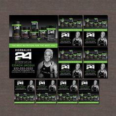 Herbalife24 Matching