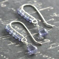 handmade wire jewelry inspiration