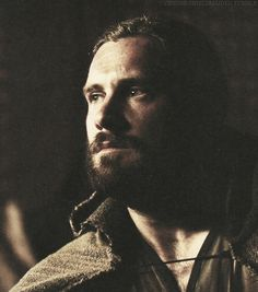 Clive Standen as Rollo - 'Vikings'