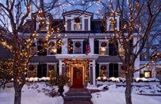 Colonial Inn, concord ma