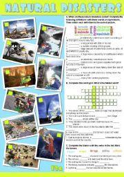 natural disasters worksheets and printable worksheets on pinterest. Black Bedroom Furniture Sets. Home Design Ideas