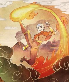 """""""Avatar: The Last Airbender → Anniversary SteelBook Collection "" "" Avatar Aang, Avatar Legend Of Aang, Avatar The Last Airbender Art, Team Avatar, Legend Of Korra, Avatar Fan Art, Avatar World, Avatar Series, Happy Tree Friends"