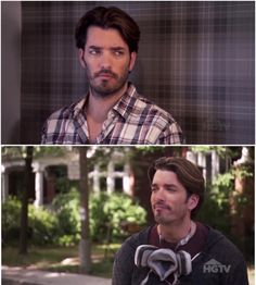 hgtv # property brothers #Jonathan Scott