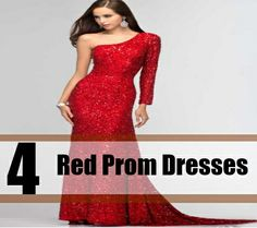 How To Choose Red Prom Dresses To Suit Your Skin Tone