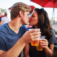 Sex Tips for Boring People: PDA, Hanging Out With Exes, and Loose Vaginas