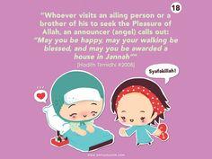owh so muslim Alhamdulillah, Hadith, Islamic Inspirational Quotes, Islamic Quotes, Ramadan Day, Ramadan Tips, Islamic Cartoon, Islam For Kids, Islam Religion