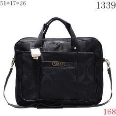 Coach Computer Bags-1