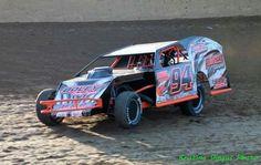 Bill Pritchard Dirt Track Racing, Off Road Racing