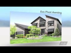 Evo Awnings are the perfect solution to keeping your house cool whilst making it beautiful.  Want to know how our Evo Awnings can save you up to 60% in home cooling? Watch!