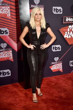 Bebe Rexha #BebeRexha at iHeartRadio Music Awards in Los Angeles A 05/03/2017 Celebstills B Bebe Rexha