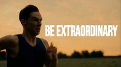 "BE EXTRAORDINARY! ""Rafael Eliassen Speeches"" - Motivational Video 2016"