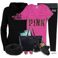 """Pajamas in Public Contest #2"" by angkclaxton on Polyvore"