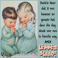 Evening Quotes, Good Night Blessings, Goeie Nag, Afrikaans Quotes, Special Quotes, Woodworking Plans, Winnie The Pooh, Amen, Qoutes