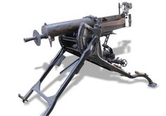 In the late 1880s John Maxim developed the first modern machine gun, the Maxim gun. It was incredibly powerful and reliable. In its first actual use in Rhodesia, 50 trapped British soldiers with four Maxim guns killed 50,000 native soldiers attacking them in less than 30 minutes without loss to a single British soldier. The Brits, led by Major David Wilson, wiped out an invincible army. Wilson later led a battalion against the same type of gun in WW 1 and his entire battalion was wiped out.