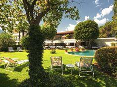 Booking - Hotel Ascovilla