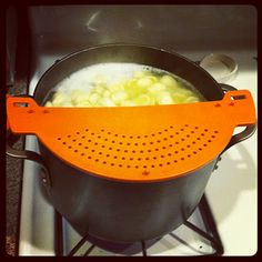 Need this pot strainer