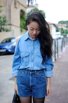 Double D (by Meijia S) http://lookbook.nu/look/3868482-double-D