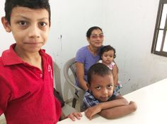 Homeopathic Mission in Honduras