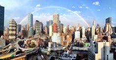 Beautiful original photo of the iconic New York City!