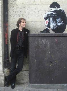 JEF AEROSOL_french street artist