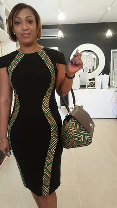 African fashion is available in a wide range of style and design. Whether it is men African fashion or women African fashion, you will notice. African Dresses For Women, African Print Dresses, African Attire, African Wear, African Fashion Dresses, African Prints, African Style, Ankara Fashion, Modern African Dresses