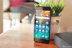 Actualidad El Meizu Pro 6 ya ha sido presentado oficialmente
