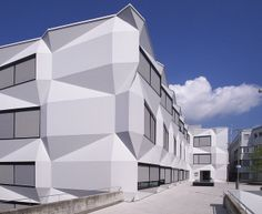 Teacher Training University of Central Switzerland / Enzmann + Fishcer