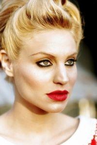 America's Top Model Winner Severely Disfigures Face In Freak Accident