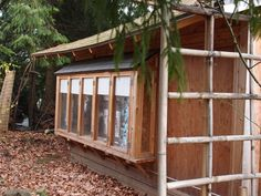 House Studio, Shed, Outdoor Structures, Barns, Sheds