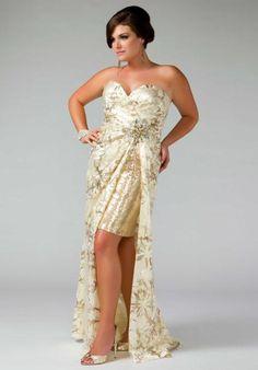 Fabulouss Plus Size Dress 42926F at Peaches Boutique