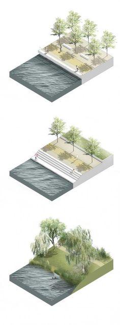 Best Landscape Architecture Design Diagram Inspiration Ideas #design #landscape