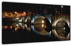 Jambes Bridge, Namur, Belgium