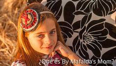 ¿Qué es By Mafalda's Mom?