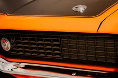 #Fords #ClassicCars - 1970 Ford Torino GT
