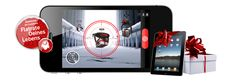 Vodafone BufferBusters with North Kingdom for Vodafone Germany Germany, Phone, Life, Telephone, Deutsch, Mobile Phones