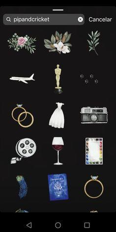 Fake Instagram, Instagram Emoji, Iphone Instagram, Instagram And Snapchat, Instagram Blog, Instagram Quotes, Creative Instagram Photo Ideas, Instagram Story Ideas, Instagram Editing Apps